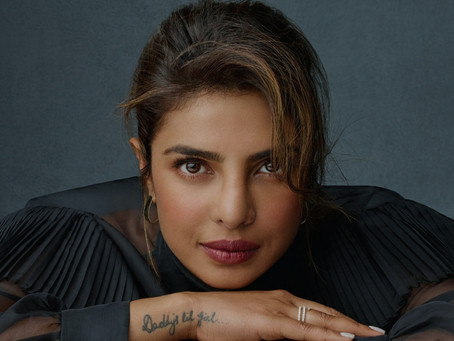 Unfinished by Priyanka Chopra : A Memoir of a Global Icon