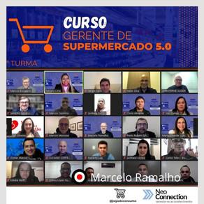 Encerramento e Certificação da Turma de Gerente de Supermercado 5.0