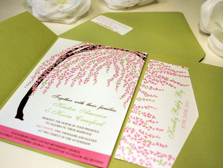Flowering Arch Invitation Bougainvillea