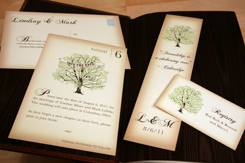 Invite Your Guests To Join You At Wedding Where Will Take Partner Out Of Circulation This Invitation Was Inspired By A Vintage Book