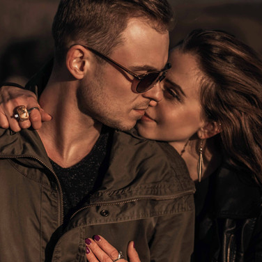 Simona & Gvidas