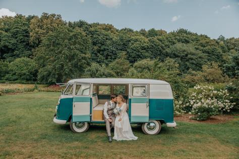 Kur fotografuotis per vestuves?