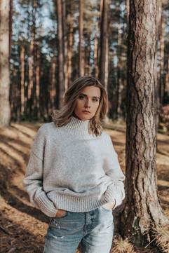"""Kristina Pišniukaitė, """"Ant medinės lentelės"""""""
