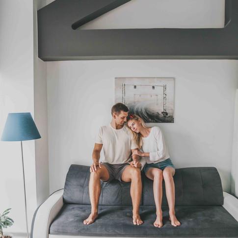 Ieva ir Nedas | poros fotosesija