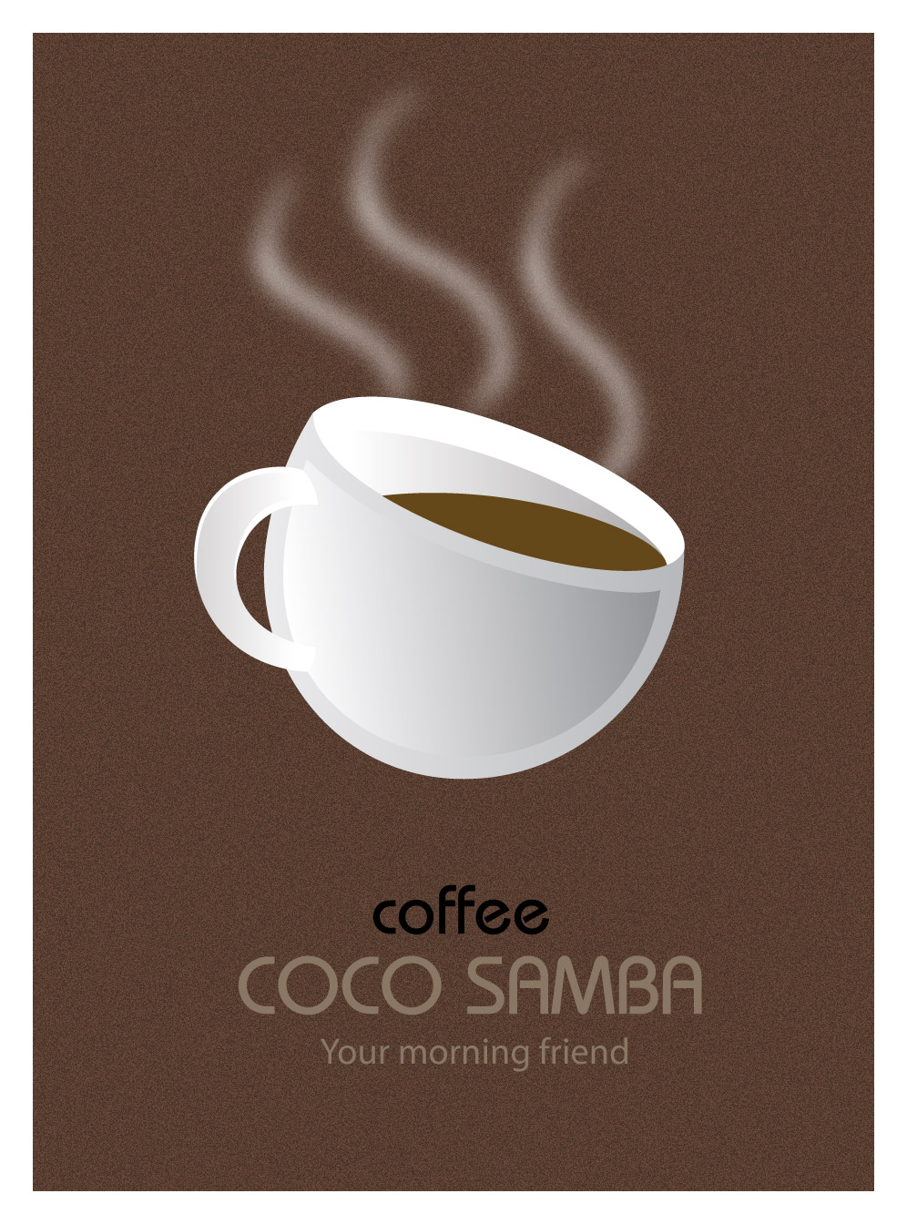 Logo - coffee