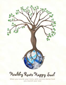 Logo for Loriel Adams