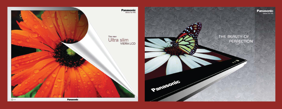Panasonic ad