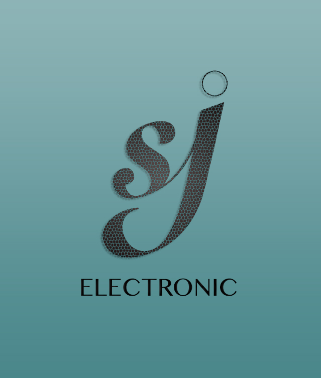 SJ Electronic logo