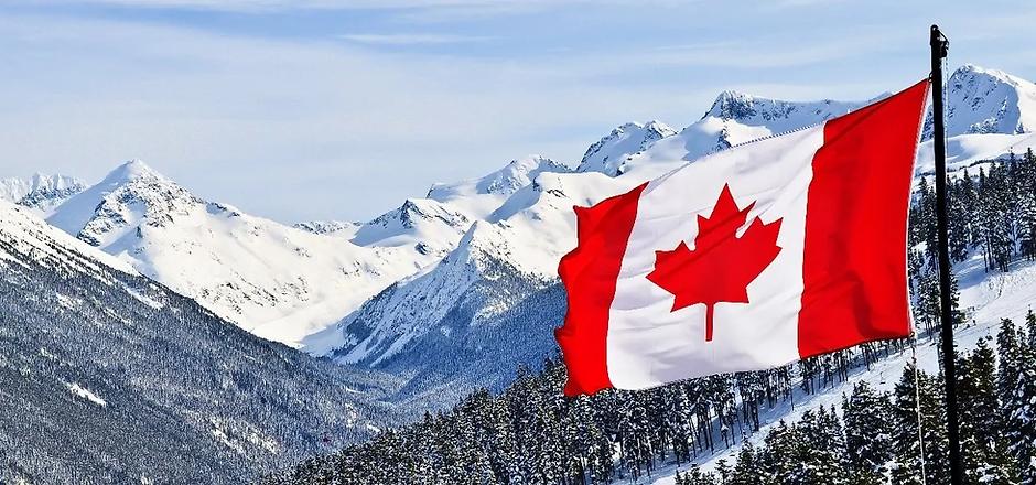 Віза в Канаду для українців