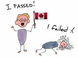Бесплатная оценка шансов получения визы в канаду