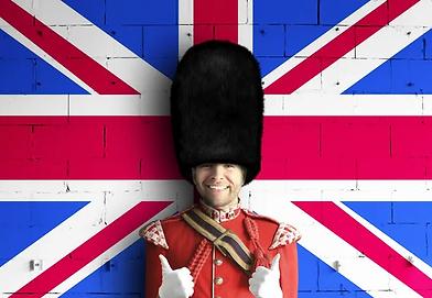 Як отримати туристичну візу в Англію