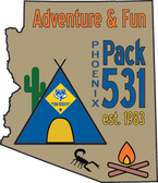 Pack 531 Patch