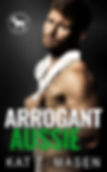 Arrogant Aussie eBook.jpg