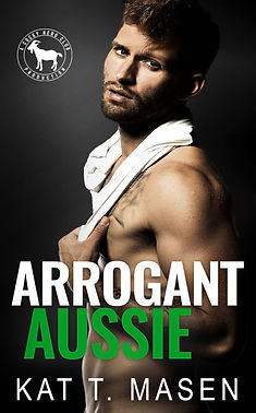 Arrogant Aussie eBook.jpg