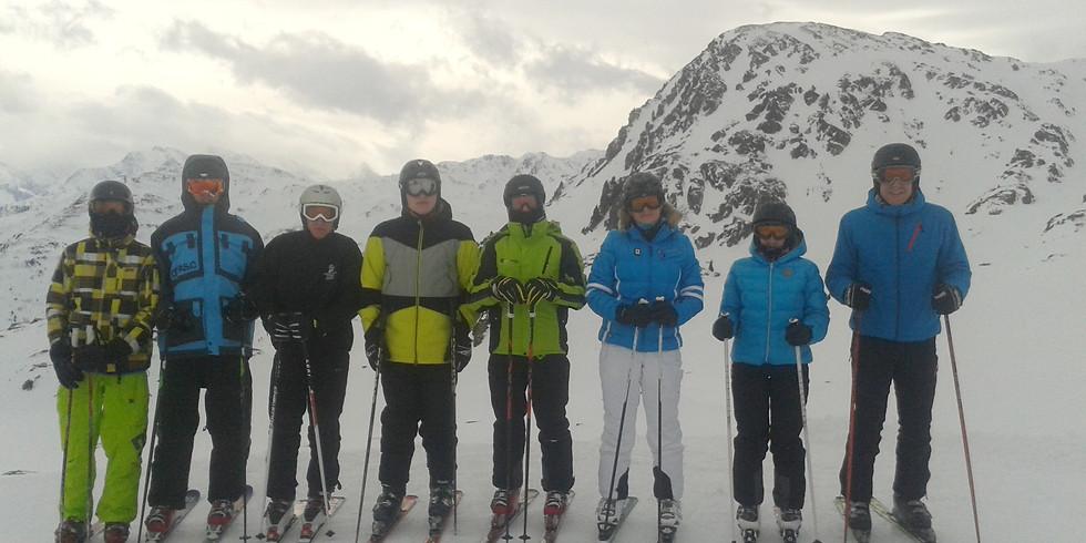 Ski-Tag Kaltenbach