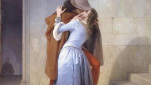 Francesco Hayez - The Kiss