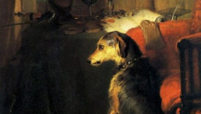 Edwin Landseer - High Life