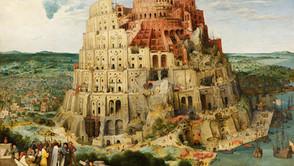 Pieter Bruegel the Elder - The Tower of Babel