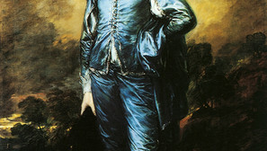 Thomas Gainsborough - The Blue Boy