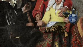 Jan Vermeer - The Procuress
