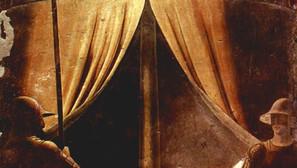 Piero della Francesca - The Dream of Constantine the Great