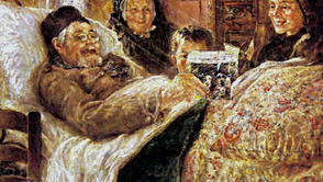 Ernst Abraham Josephson - La joie de vivre