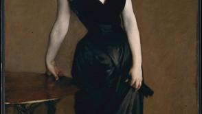 John Singer Sargent - Madame X