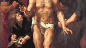 Peter Paul Rubens - The Death of Seneca