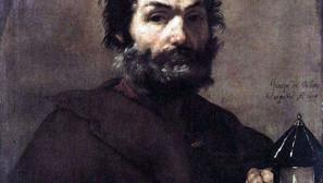 Jusepe de Ribera - Diogenes