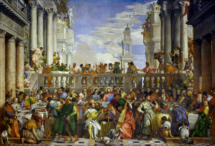 Veronese - Hochzeit zu Kanaa.jpg