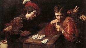 Valentin de Boulonge - The Counterfeiters