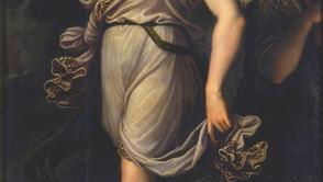 Girolamo da Carpi - Opportunity and Remorse