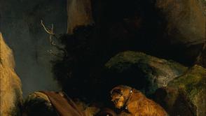 Edwin Landseer -Attachment