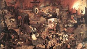 Pieter Bruegel d.Ä. - Dulle Griet