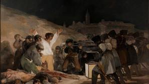 Francisco de Goya - The Third of May 1808