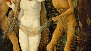 Hans Baldung Grien - The Three Ages and Death