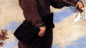 Jusepe de Ribera - The Clubfoot