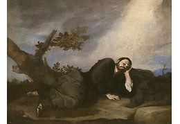 22 Jakobs Traum der Himmelsleiter