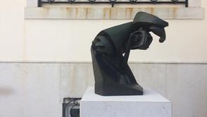 Raymond Duchamp-Villon - Le Cheval/The Horse