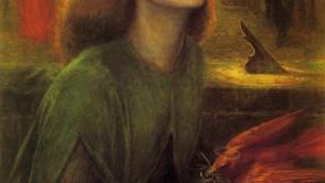 Dante Gabriel Rossetti - Beata Beatrix