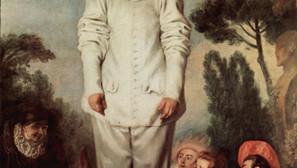 Antoine Watteau - Gilles
