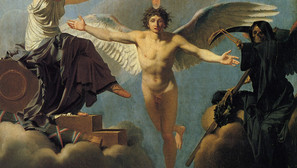 Jean-Baptiste Regnault - Freedom or Death