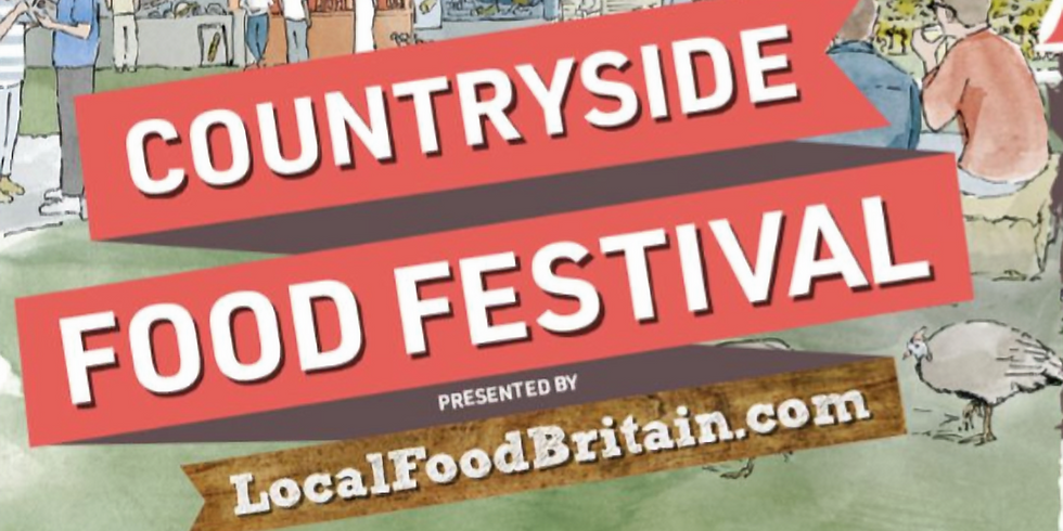 Countryside Food Festival