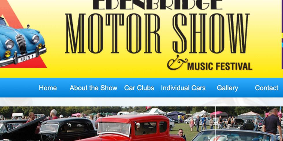 Edenbridge Motor Show & Music Festival