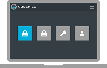 KodeFile Desktop