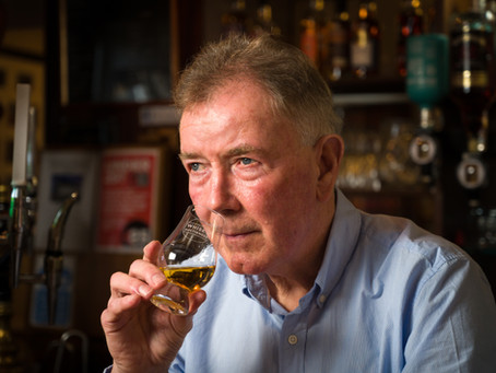 ISLAY WHISKY LEGEND'S SIGNATURE COLLECTION UNVEILED