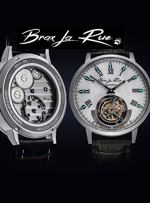 The clock is ticking on a brand new British timepiece