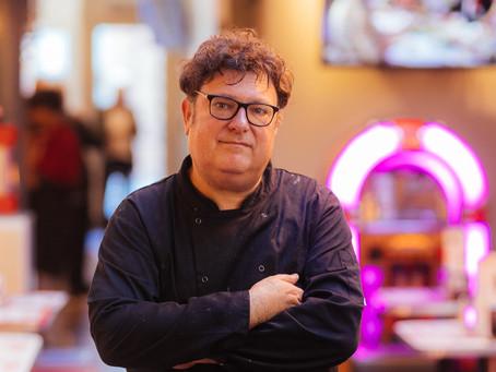 Under the Grill: Mark Balarsky