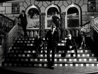 The Psychedelic Furs Announce UK Tour