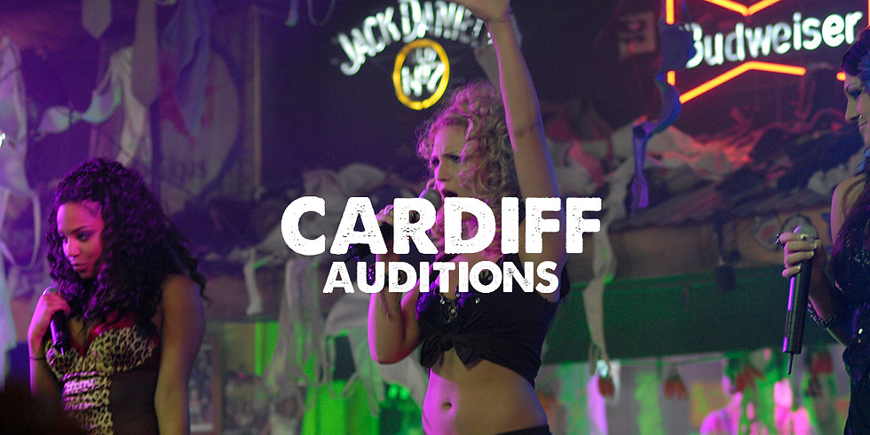 Coyote Auditions